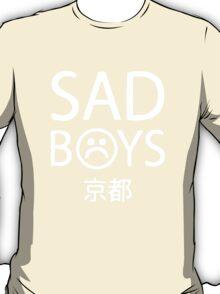 Yung Lean Sad Boys logo T-Shirt