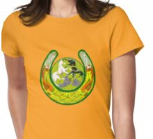 Celtic Epona Womens Fitted T-Shirt
