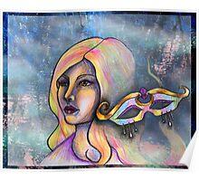 Iris: Goddess of the Rainbow Poster