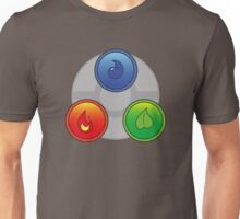 Pokelements! Unisex T-Shirt