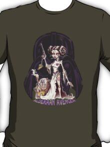 Alderaan Avenger T-Shirt
