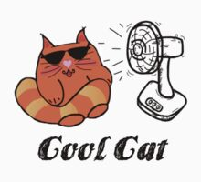 Cool Cat Kids Clothes