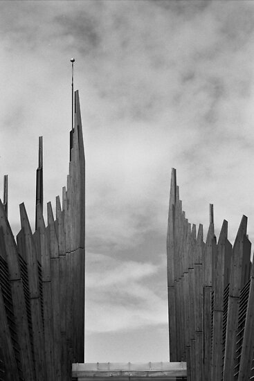 dreaming spires by nadine henley