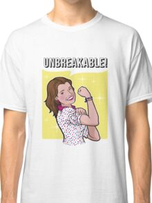 Unbreakable! Classic T-Shirt