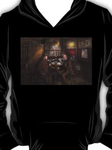 Police - The private eye - 1902  T-Shirt