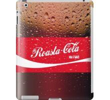 Roasta-Cola iPad Case/Skin