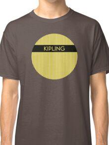 KIPLING Subway Station Classic T-Shirt