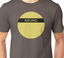 KIPLING Subway Station Unisex T-Shirt