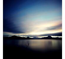 Moogerah Photographic Print
