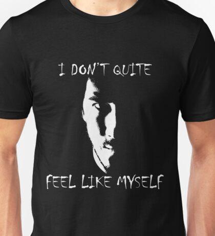 Darkiplier-Myself Unisex T-Shirt