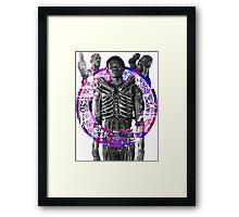 Space Jam 2 Framed Print