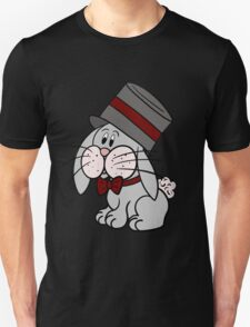 Magician Rabbit T-Shirt
