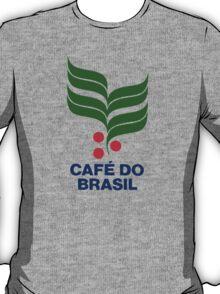 CAFE DO BRASIL T-Shirt