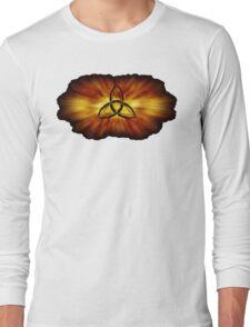 Burn Bright Triquetra Type A T-Shirt