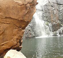 MacKenzie's Falls, Grampians National Park by mystery