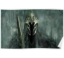 The Lord of the Rings - Nazgul Poster