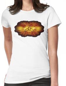 Burn Brightest Triquetra Type C T-Shirt