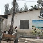 Nungwe Village, Zanzibar by mystery