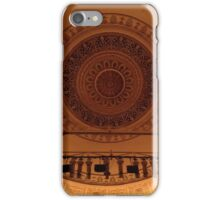 Theatre Ceiling iPhone Case/Skin