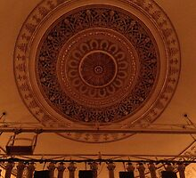 Theatre Ceiling by Charmik