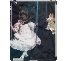Hanging Out iPad Case/Skin