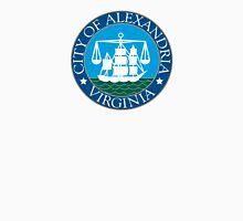 Seal of Alexandria  Unisex T-Shirt