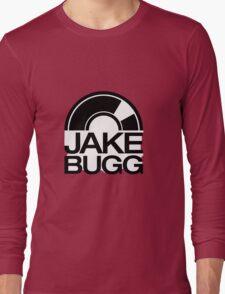 Jake Bugg Logo Long Sleeve T-Shirt