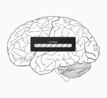 Loading Brain by krugi