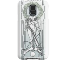 Major Motoko Kusanagi – Ghost in the Shell  Samsung Galaxy Case/Skin