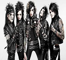 Black Veil Brides~ by manfaa