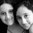 My Sister by Karen Scrimes