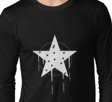 starshot for darker shirts Long Sleeve T-Shirt