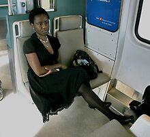 Nice Sunday Train Ride by terrebo