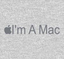 I'm A Mac by krugi