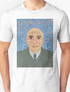 THE JUDGE ALL SHAVEN AND SHORN T-Shirt