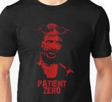 Patient Zero - Zombie Jesus - Red Unisex T-Shirt