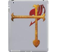 Erza Scarlet Heart Kreuz iPad Case/Skin