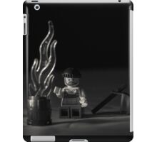 The Hobo (Part 2) iPad Case/Skin