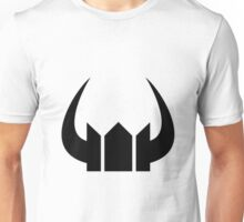Black Rock Shooter Black★Gold Saw Unisex T-Shirt