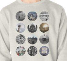 Berlin Snapshots Pullover