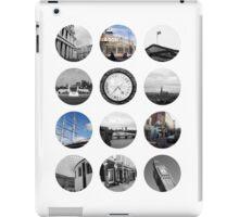 London Snapshots iPad Case/Skin