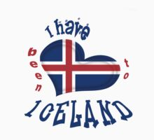 I have been to Iceland by Stefán Kristinsson