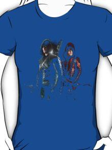 Arrow and Arsenal T-Shirt
