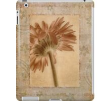 Gerbera  iPad Case/Skin