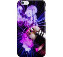 BeyondVape Orion RDA Vapor 2 iPhone Case/Skin