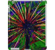 Peacock Panache iPad Case/Skin