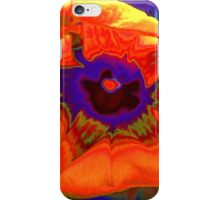 Sweet Potato Blossom iPhone Case/Skin