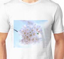 Spring In Washington DC Unisex T-Shirt