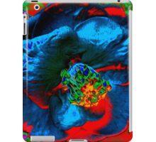 Volcanic Blossom iPad Case/Skin