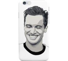Brendon Urie aka my always crush iPhone Case/Skin